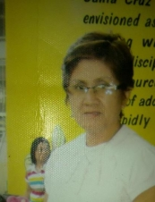 candy 57 y.o. from Philippines