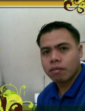 Gilbert 41 y.o. from Philippines