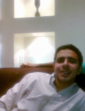 ibrahim 30 y.o. from Egypt