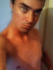 james 32 y.o. from Australia