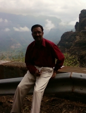 Jayant 56 y.o. from India