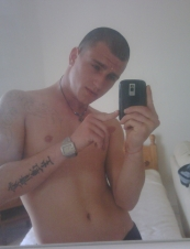 Kostas 29 y.o. from Germany