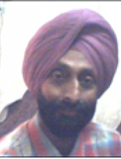 kuljit 57 y.o. from India