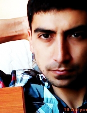 Ramin  33 y.o. from Norway