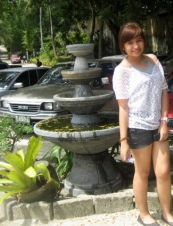 sara jane 31 y.o. from Philippines