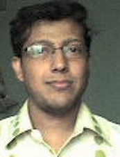 Sourav 40 y.o. from India