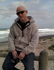Stephen 43 y.o. from South Africa