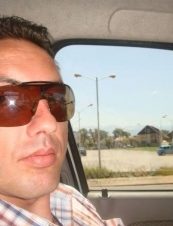 William 46 y.o. from USA
