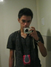aaron 25 y.o. from Philippines