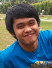 adrian 26 y.o. from Philippines