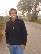 Allan 32 y.o. from India