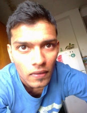 Amit 28 y.o. from Mauritius