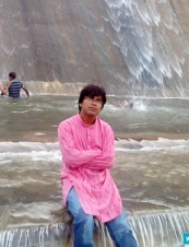 ashish 30 y.o. from India