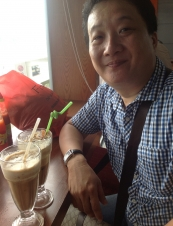 Chin Wei 45 y.o. from Malaysia