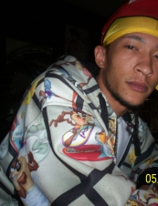 Deejay 35 y.o. from USA