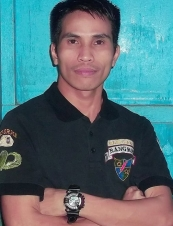 Emmanuel 39 y.o. from Philippines