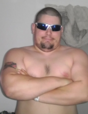 Gary 37 y.o. from USA