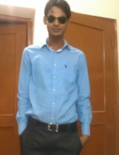 jitendra 28 y.o. from India