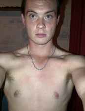 Johan 32 y.o. from South Africa