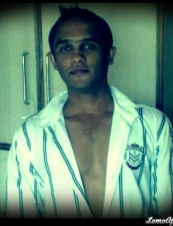 lalit 33 y.o. from India