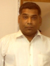 Mitesh 50 y.o. from India