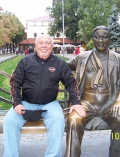 philip 70 y.o. from USA