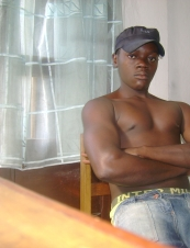 platinne 30 y.o. from Cameroon