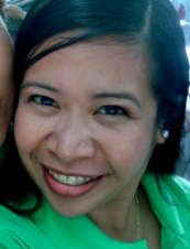 Rizza 38 y.o. from Philippines