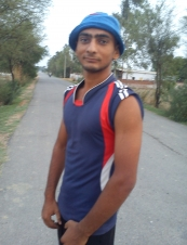 sunil  25 y.o. from India