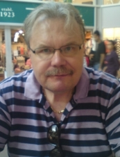 Tobbe 56 y.o. from Sweden