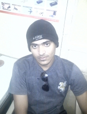 Veer 32 y.o. from India