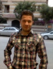 ahmad 37 y.o. from Syria