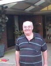 Anthony 57 y.o. from USA