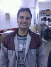 bharat 39 y.o. from India