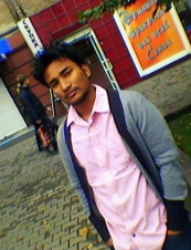 Biswajit 27 y.o. from Ukraine