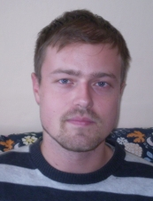 Bronislav 37 y.o. from Czech Republic