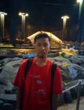 chairul 36 y.o. from Indonesia