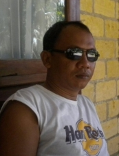 Dhion 50 y.o. from Indonesia