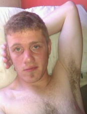 james 30 y.o. from South Africa