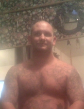 JEFFREY 38 y.o. from USA