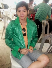 kevin 27 y.o. from Philippines