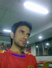 Mukesh 32 y.o. from India