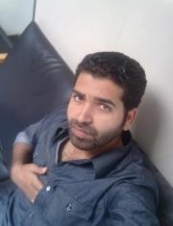 Naveen 33 y.o. from India