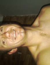 Renier 40 y.o. from South Africa