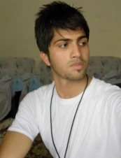 rohit 29 y.o. from India