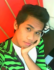 ronald 29 y.o. from Philippines