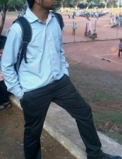 ronnie 27 y.o. from India