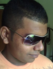 Roshan 26 y.o. from Sri Lanka