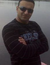 saad 32 y.o. from Egypt
