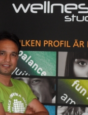 shafique 36 y.o. from Sweden